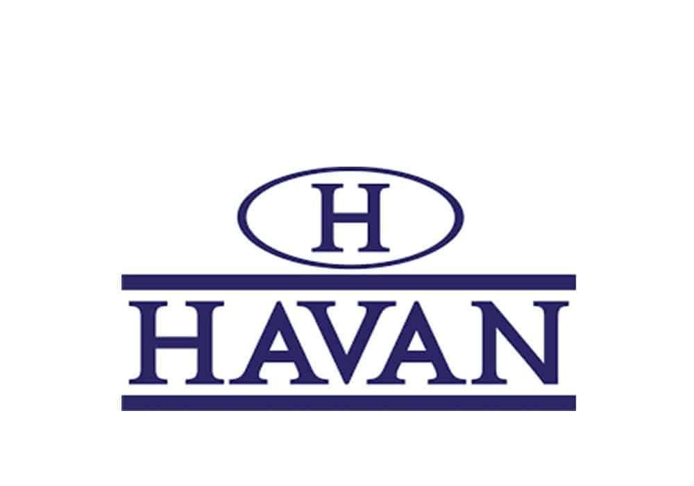 Telefone Havan